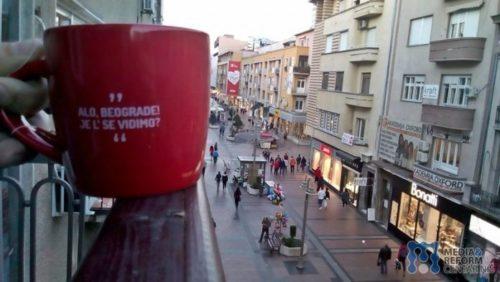 Za vidljiviji jug Srbije na RTS-u