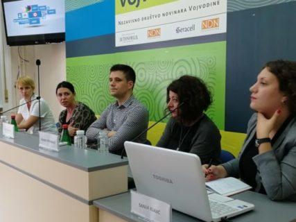 Uređivačka politika RTV sledi agendu vlasti