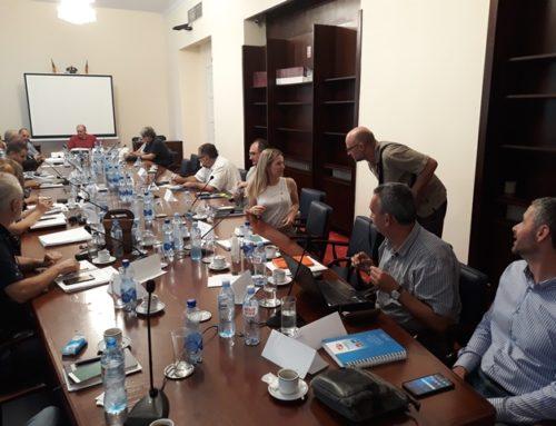 Predstavljanje predloga za unapređenje projektnog sufinansiranja medijskih sadržaja