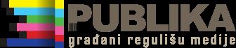 Logo publika.rs